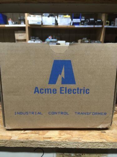 Acme Industrial Control Transformer 500VA TB81215