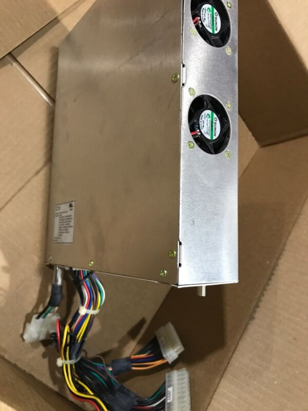GE Logiq P6 Power Supply Model 5244555/5245004