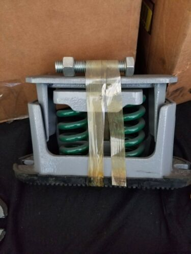 Vibration Isolators CE-2-28 max 1800 lbs