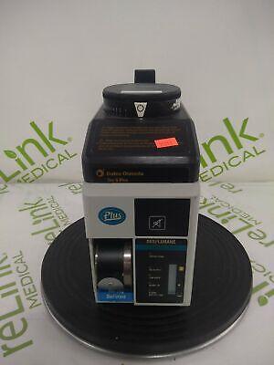 Datex-ohmeda Tec 6 Plus Desflurane Vaporizer