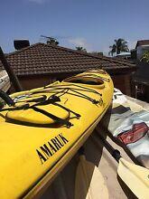 Amaruk kayak double Kingsley Joondalup Area Preview