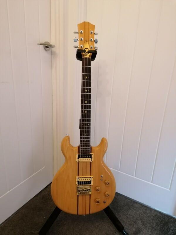 Vintage 1970s Kay Guitar Made In Japan