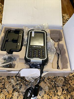 Micro Survey Dc5 Handheld Data Collector Device