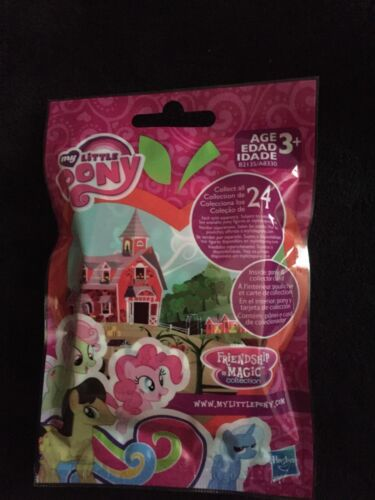 NEW Hasbro My Little Pony Friendship is Magic WAVE 14 Blind Bags ONE (1) BAG
