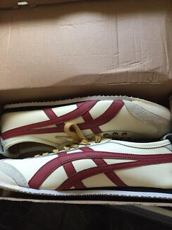 Brand new tiger shoes Roselands Canterbury Area Preview
