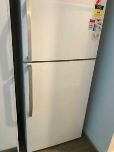 Haier topmount 422l fridge
