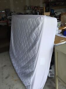 Free box spring double