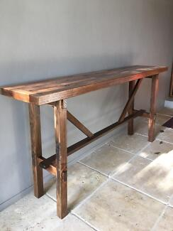 Handmade Recycled timber Sideboard