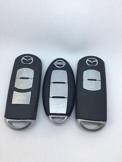 Smart keys Nissan Mazda Vw Suzuki and many more