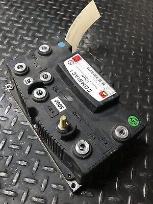 582026213 Controller Yale Pallet Jack Forklift Forktuck Good Used Mpe060lf