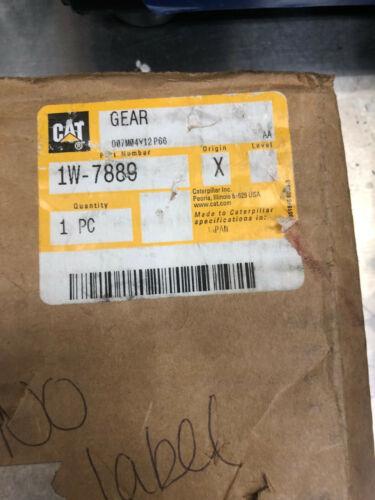 Cat Fuel Pump Drive Gear 1W-7889 3304 3306 D5B D6H 966F 973 Free Shipping