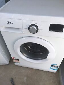 Free delivery.Midea 5kg washing machine washer