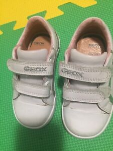 GEOX girls shoes size 6 1/2