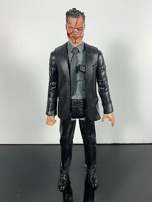 Marvel Legends Custom Jigsaw Action Figure - The Punisher - DirksDesigns
