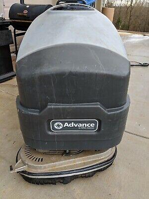 Advance Warrior St 28 Automatic Floor Scrubber