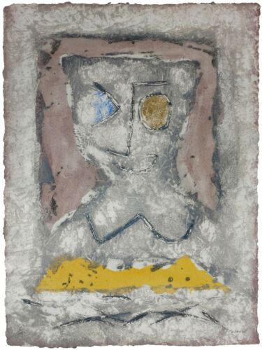 "Pierre-marie Brisson ""portrait"" 