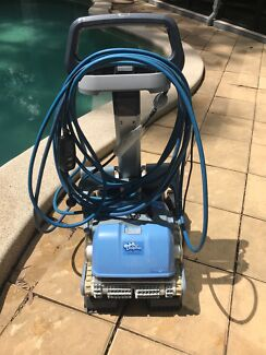 Dolphin pool cleaner NOT WORKING