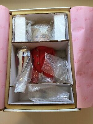 Marie Osmond Adora Belle 'Night Before Christmas' Porcelain Doll W/Box 165/7500