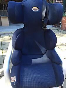 Child Car restraint Croydon Park Canterbury Area Preview
