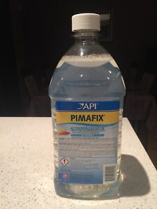 API Pimafix For Fresh Water & Salt Water Fish 64 FL OZ (1.89 L)