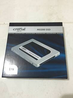 "Crucial MX200 1TB SATA 6Gb/s 2.5"" Internal SSD West Perth Perth City Preview"
