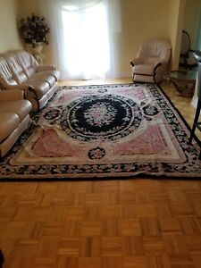Huge Big Giant Large Custom Handmade Rug Carpet