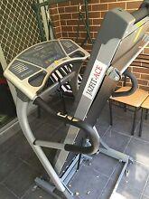 Treadmill for sale  cheapest on gumtree Auburn Auburn Area Preview