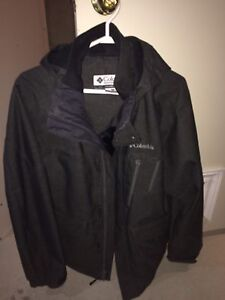Columbia 3-in-1 Winter Coat