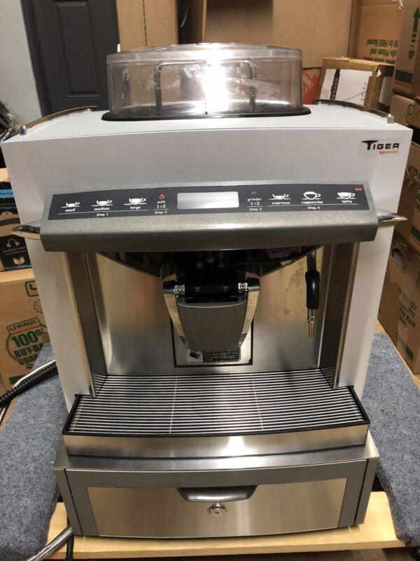 Bunn Tiger M-2 Super-Automatic Espresso Machine