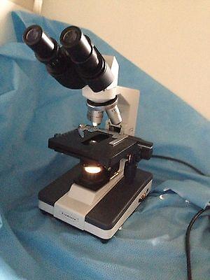 Premiere Microscope