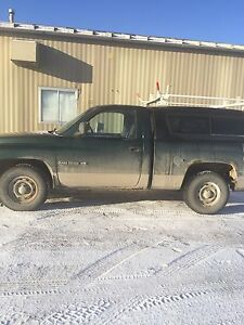 Looking trade my 1998 Dodge