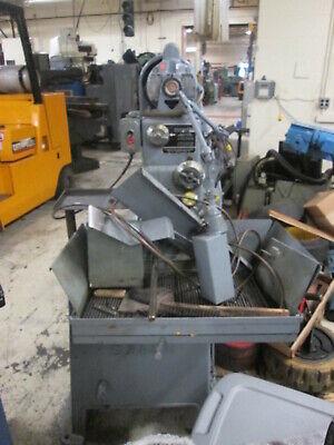 Sunnen Mbb-1600 1-38spindle Bore 115230v 1ph Precision Honing Machine Nice
