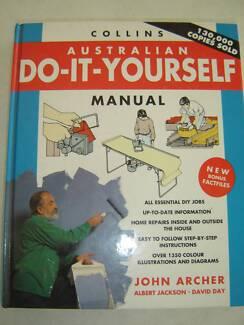 Mitsubishi magna manual nonfiction books gumtree australia australia do it yourself manual collins solutioingenieria Gallery