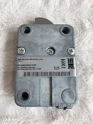 New La Gard 4300 U02u Combogard Pro Swingbolt Lock Body - Gun Safe