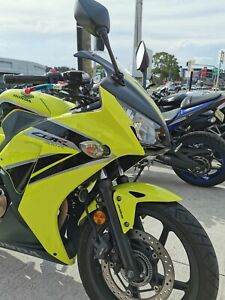 Honda CBR300RA ABS Mascot Rockdale Area Preview