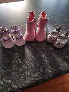 Girls toddler shoes Seaford Frankston Area Preview