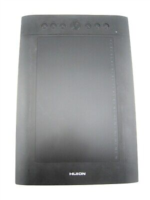 Huion H610PRO Graphic Tablet Digital Drawing Painting Board Professional Pad , used for sale  Shipping to India
