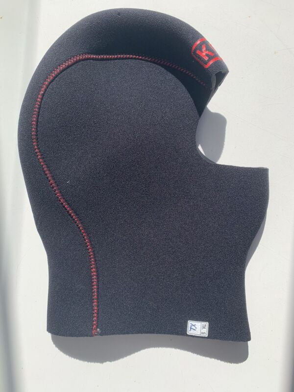 XL Diving Hood-5mm