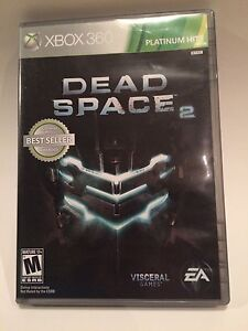 XBOX 360 Dead Space 2