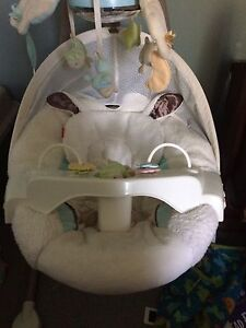 Fisher-Price My little Lamb Swing