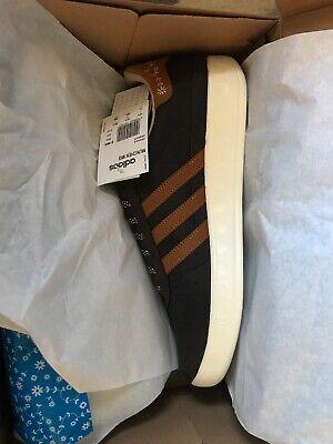 "Rare Adidas Munchen MIG  ""Prost"" Oktoberfest Size 10.5 Deadstock"