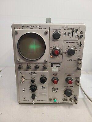 Tektronix Type 544 Oscilloscope