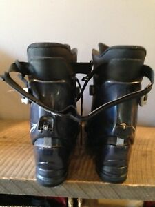Garmont veloce telemark mens boots size 26 good shape