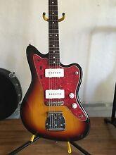 Fender Jazzmaster MIJ Wamberal Gosford Area Preview