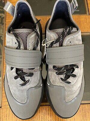 adidas Men's OAMC Type O-1 Dark Grey Black Supercourt FV7106 NEW Size 10.5