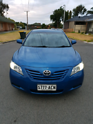 2006 Toyota camry ACV 40R Altise  Campbelltown Campbelltown Area Preview
