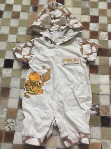 Baby Winnie the Pooh clothing size 3 months