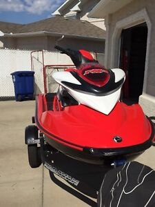 2007 Seadoo RXP First $7500 gets it!