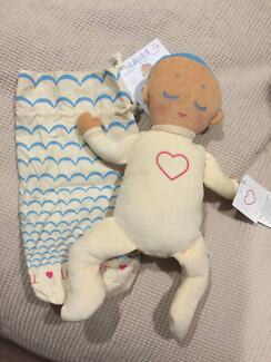 Brand New lulla doll