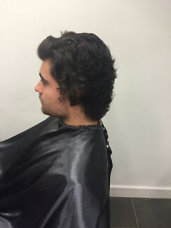 Free men's haircuts Wednesday the 2nd of September  Ringwood Maroondah Area Preview
